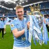 Kevin De Bruyne joins Cristiano Ronaldo and Thierry Henry by profitable PFA Gamers' Participant of the 12 months for 2 successive seasons as Phil Foden can also be honoured