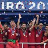 Can third-placed groups qualify for European Championship knockout levels? How does it get determined?