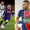 Kylian Mbappe is inheritor to Lionel Messi and Cristiano Ronaldo's throne and Paris Saint-Germain star might spearhead France to Euro 2020 glory, Jose Mourinho declares