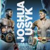 Anthony Joshua vs Oleksandr Usyk formally introduced for September 25 at Tottenham Hotspur Stadium after Tyson Fury combat collapsed