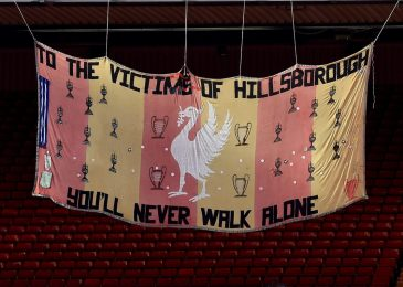 Liverpool fan dies 32 years after Hillsborough catastrophe as coroner guidelines Andrew Devine as 97th sufferer