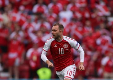 Christian Eriksen set for assessments subsequent week at Inter Milan to see if he can proceed taking part in for membership however Denmark star not anticipated to return to motion for six months