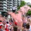 UEFA fees FA over England followers' behaviour at Euro 2020 remaining which noticed 86 arrested and 19 officers injured