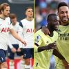 'Arsenal will end in prime six this season, Tottenham received't'