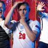 Jadon Sancho's first beer, Jordan Pickford and Jack Grealish rave in Vegas, 26 bleach-blonde heads… England gamers inform talkSPORT how they might rejoice Euro 2020 glory