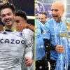 Ought to he keep or go? Jack Grealish may very well be loyal to his beloved Aston Villa and be final one-club man like Matt Le Tissier or win Premier League titles with Pep Guardiola at Man City