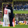 England lose Euro 2020 ultimate on penalties as Marcus Rashford, Jadon Sancho and Bukayo Saka fail to attain and Italy are topped champions