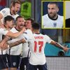 Jose Mourinho heaps enormous reward on England and Luke Shaw however fires warning about Denmark to Gareth Southgate's males following Euro 2020 win over Ukraine