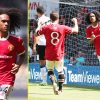 Why goalscorer Tahith Chong nonetheless performed for Manchester United in opposition to Derby after signing for Birmingham on mortgage, as followers at pre-season sport come collectively for anti-Leeds chant