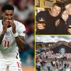 Maguire says dad broke ribs throughout stampede at Euro 2020 last, Manchester United star Rashford to have surgical procedure, Jorginho for Ballon d'Or?