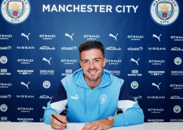 Jack Grealish pens emotional open letter to Aston Villa followers as chief government reveals how £100m Man City switch occurred